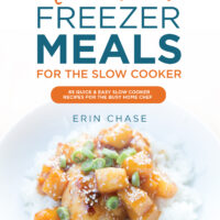 Make-Ahead Slow Cooker Freezer Meals