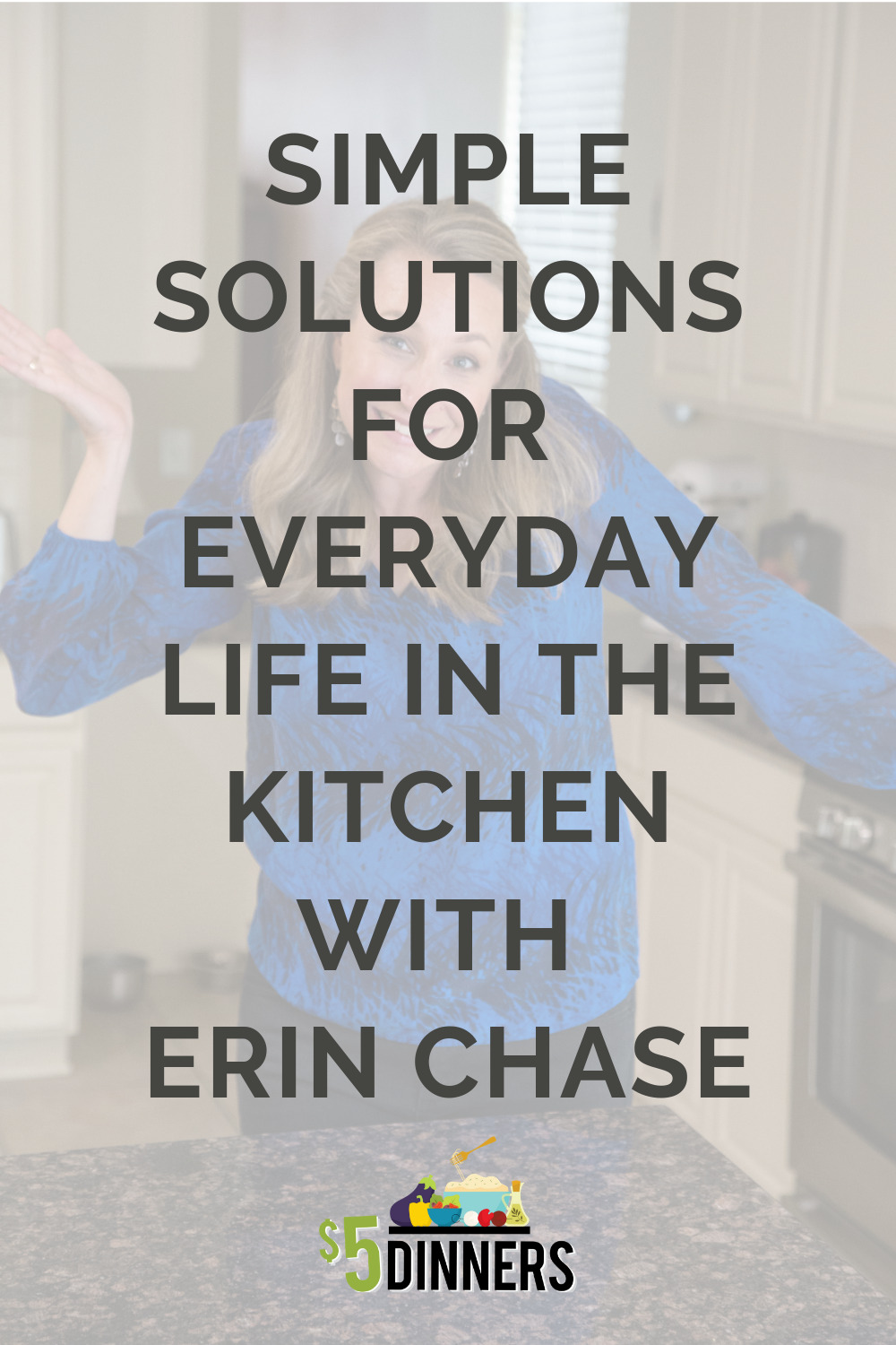 Sign up for Erin Chase's free email newsletter!