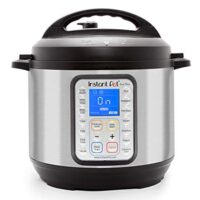 Instant Pot DUO Plus 60, 6 Quart, 9-in-1