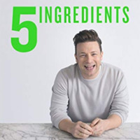 5 Ingredients: Quick & Easy Food