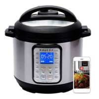 Instant Pot Smart Wifi - 6 Quart