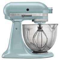 KitchenAid 5-Quart Artisan Stand Mixer {AMAZON - DEAL OF THE DAY!!!}