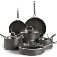 Calphalon Classic 10-pc.Cookware Set