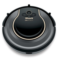 Shark ION ROBOT Vacuum with Wi-Fi Connectivity and Voice Control