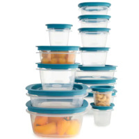 Rubbermaid Flex & Seal 28-pc. Storage Set