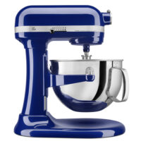 WALMART - KitchenAid Stand Mixer - 6 Quart
