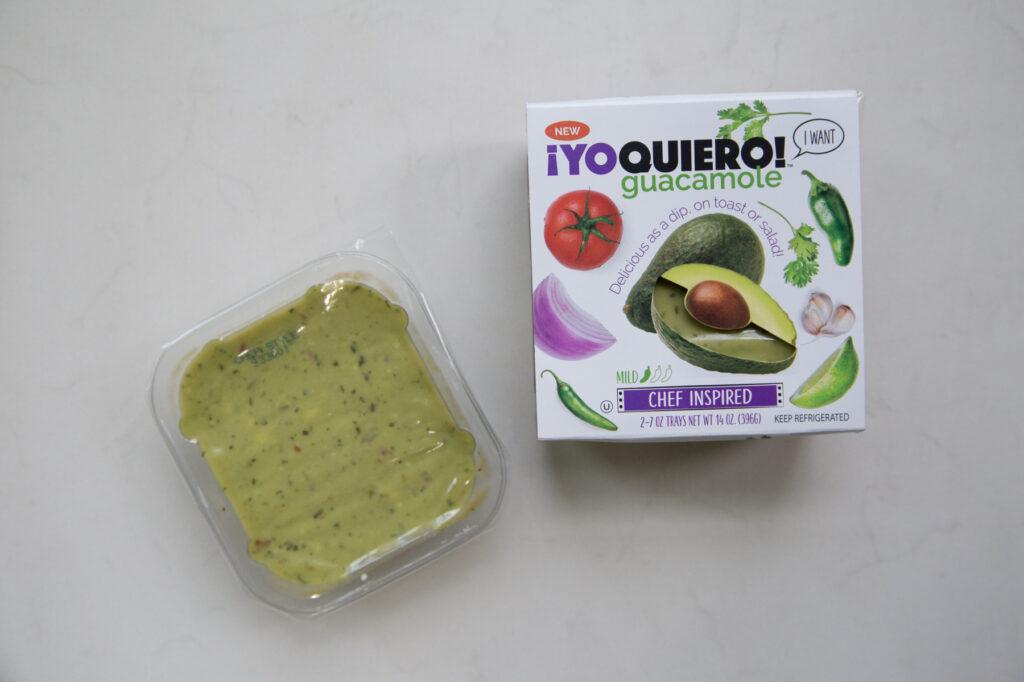 Yo Quiero Guacamole