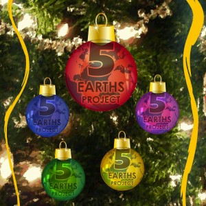 Five Earths Christmas 2012