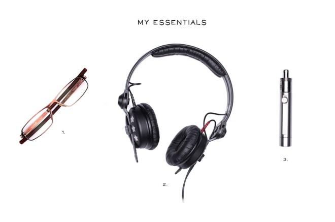 Stewart Walker Essentials 5elect5