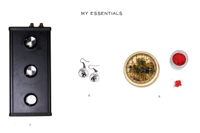 Avalon Emerson Essentials 5elect5