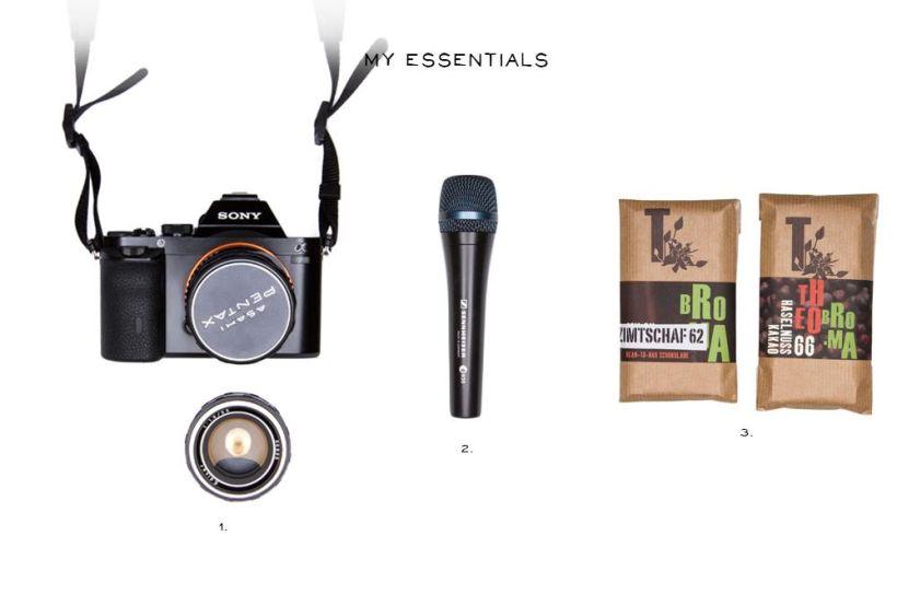 Rhye Essentials Milosh 5elect5