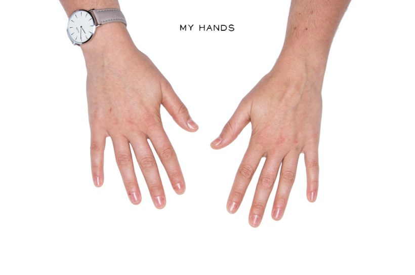 Hands Emika 5elect5