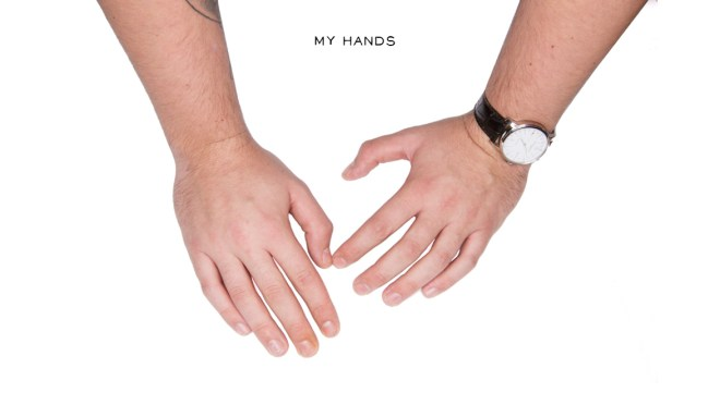 Hands Locked Groove 5elect5