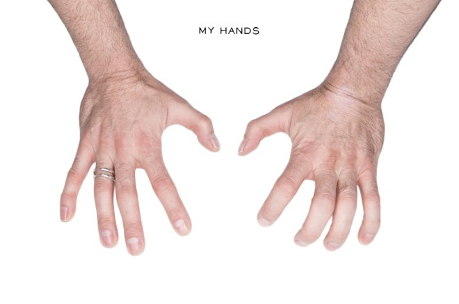 Hands Dubfire 5elect5
