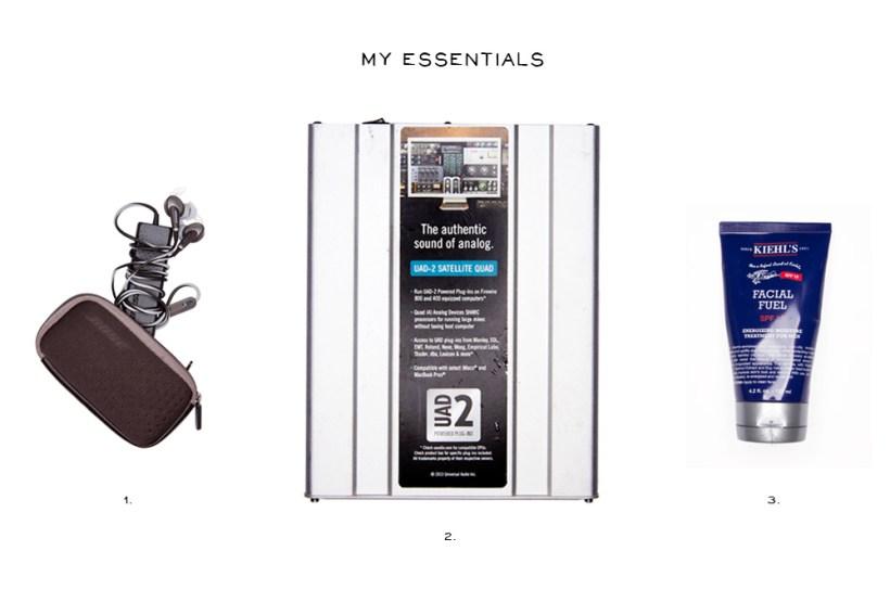 Essentials Trus'me 5elect5