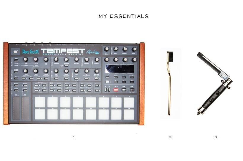 Essentials Curses 5elect5