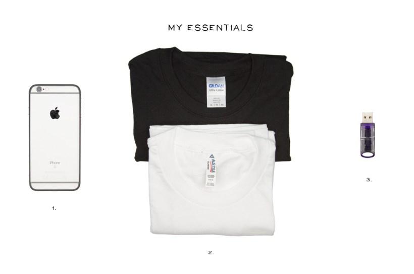 Essentials Till von Sein 5elect5