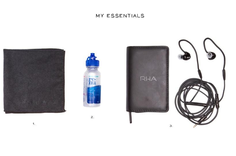 Essentials Eric Cloutier 5elect5