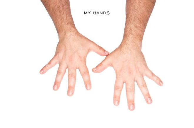 Hands Marc Houle 5elect5 Essentials