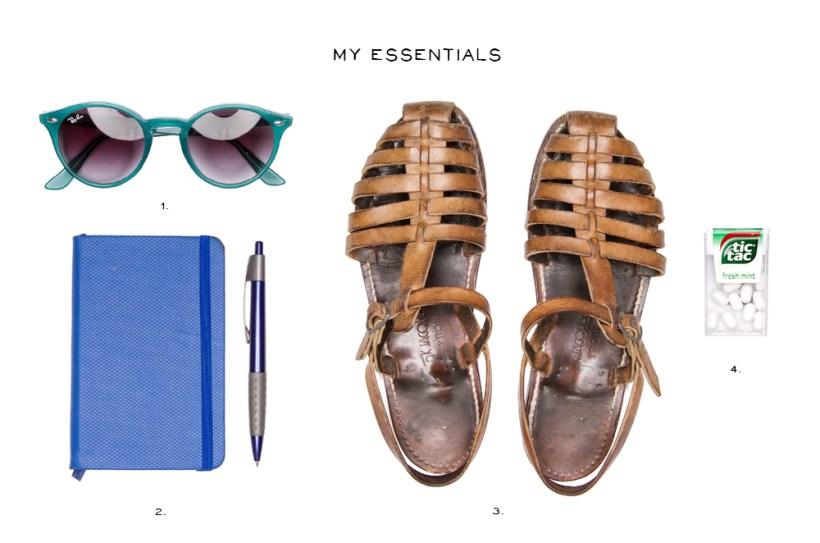 Essentials Rroxymore 5elect5
