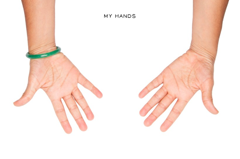 Hands Rroxymore 5elect5 Essentials