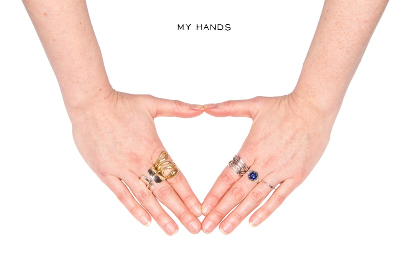 Hands Pieces of Juno 5elect5 Essentials