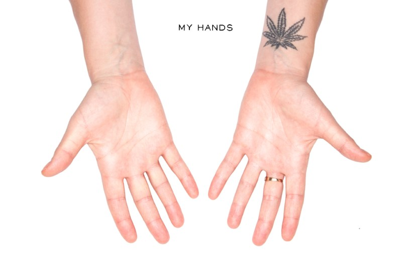 Hands Perel 5elect5 Essentials