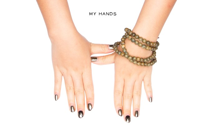 Hands Pandaijing 5elect5 Essentials