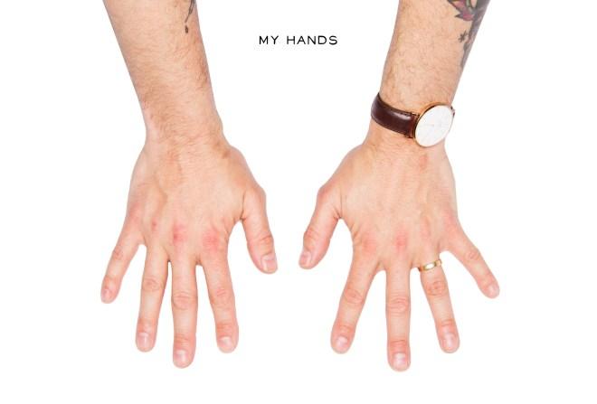 Hands Detroit Swindle 5elect5 Essentials