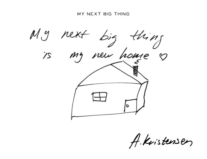 Wish Illustration Quote Anastasia Kristensen 5elect5