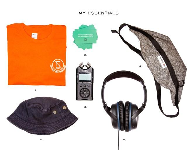 Essentials Marlon Hoffstadt 5elect5
