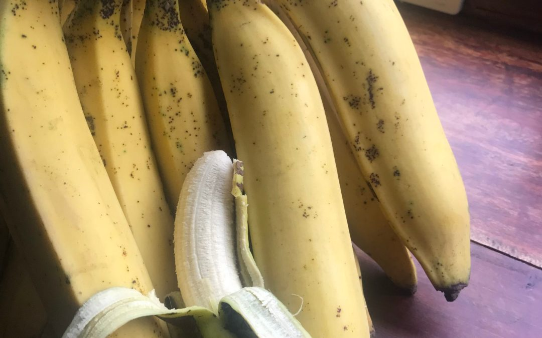 The versatile banana holds special secrets