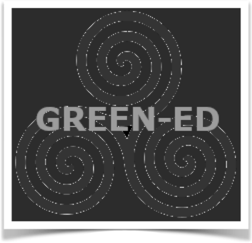 Green-Ed Series – Learning in nature #1