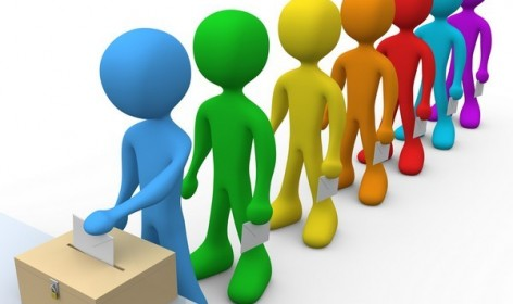 Εκλογές για 5μελή συμβούλια τάξης και για το 15μελές μαθητικό συμβούλιο
