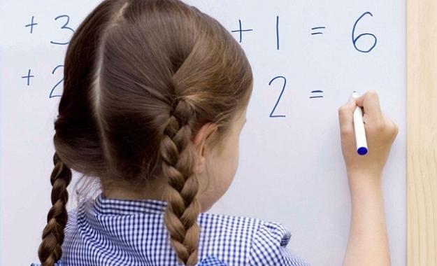 Γιατί κάποια παιδιά με αυτισμό έχουν αυξημένες μαθηματικές ικανότητες;