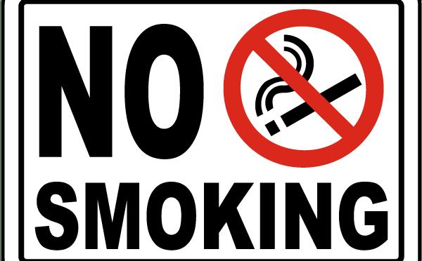 Απαγόρευση καπνίσματος – εφαρμογή της Αντικαπνιστικής Νομοθεσίας