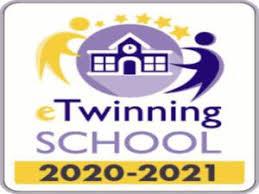 eTwinning School 2020-2021