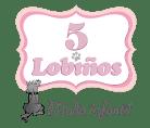 LOGOTIPO DE 5 LOBIÑOS