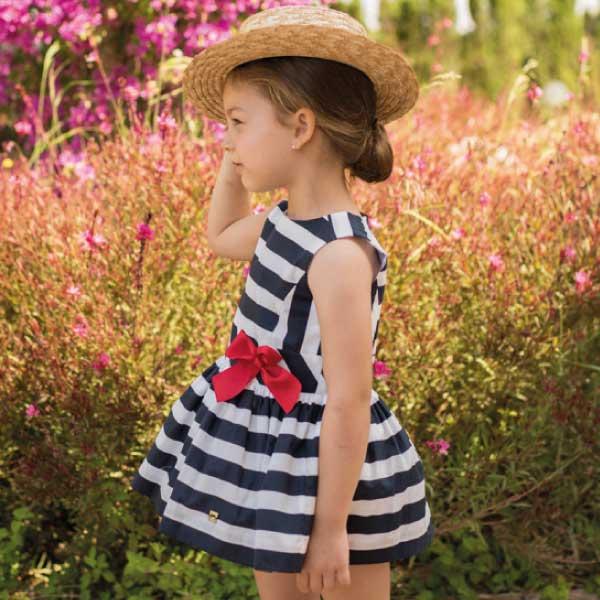 outlet ropa de niña