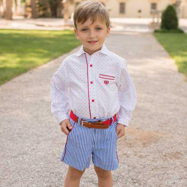 outlet ropa de niño