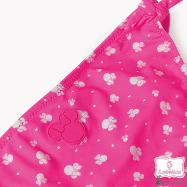 bikini niña minnie rosa zippy 2