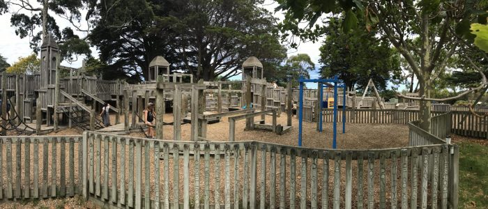 Sorrento Playground