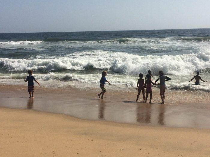 Varakala Beach