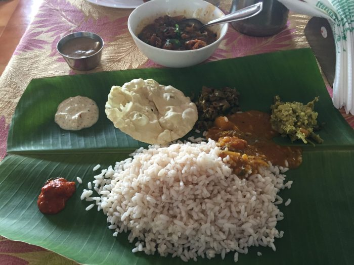 where to eat kochi