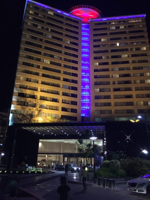 Cochin Marriott