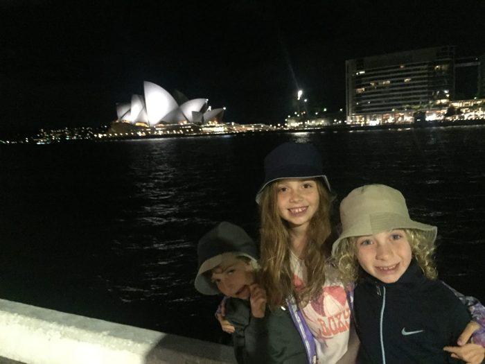 kids activities sydney