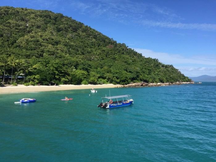 Cairns daytrips