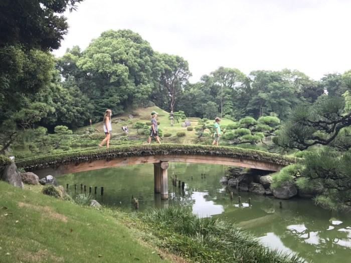 Kiyosumu Gardens