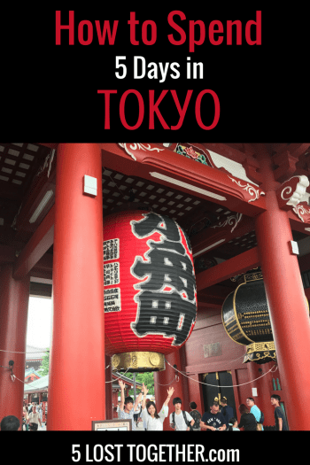 The Best of Tokyo with Kids