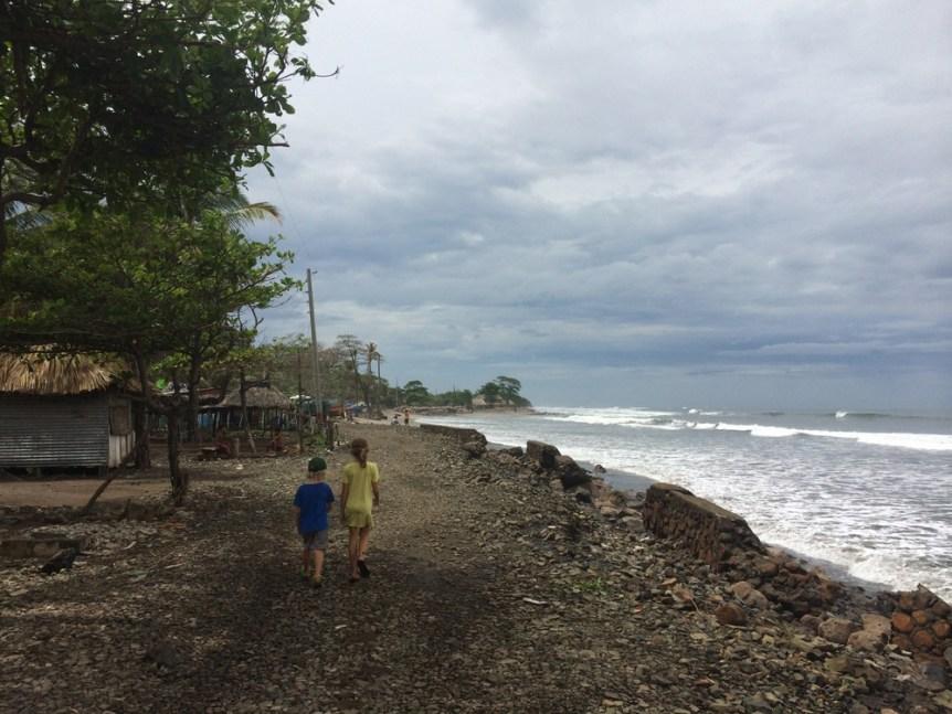 Jiquillilo Nicaragua